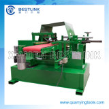 Esw40 Semi Automatic Mushroom Stone Splitting Machine