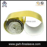 Gold-Heat Reflective Tape Industrial Tape