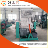 Rubber Tire Plastic PE PP Pet ABS PS Hammer Mill Crusher