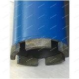 2inch 3inch Asphalt Concrete Brick Core Drilling Diamond Core Drill Bits