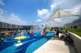 Family Water Games Resorts Hotel Water Play Center Water Sports Equipment