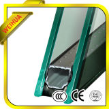 Low-E Glass for Curtain Wall with CE, ISO9001, CCC on Sales for Architecture Buildings