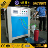 Price for Semi Automatic Fire Extinguisher Powder Filling Machine