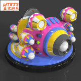 Funny Kids Amusement Equipment Bumper Car for Children Playground (B04-A)