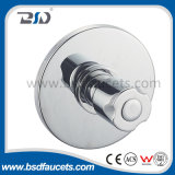 3 Function Diverter Polished Chrome Pressure Balance Diverter Faucet Shower