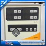 Galin/Gema Metal/Plastic Automatic Powder Coating/Spray/Paint Control Cabinet of Machine (OPTF/CG6) for Complex Workpiece
