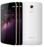 "Homtom Ht17 Cellphone 5.5"" Fingerprint 4G FDD-Lte Smart Phone cellular"