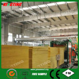 High Quality Construction Insulation Glasswool Board