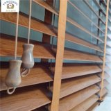Basswood Venetian Blinds for Window Curtains