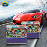 Solid Colors Good Appearance High Grade Car Paint