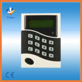 Access Control System Flap Turnstile for Office and Meeting Room