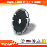 Mortar Concrete Groove Cutting Diamond Sintered Tuck Point Blade