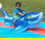 2015 Inflatable Advertising Shark Animal Model for Show