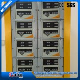Galin/Gema Metal/Plastic Automatic Powder Coating/Spray/Paint Control Cabinet of Machine (OPTF/CG6) for Complex Workpiece
