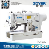 Zoyer Juki Direct Drive Button Holing Industrial Sewing Machine (ZY781D)