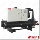 Industrial Commercial Air / Water Cooled Screw Chiller / Conditioner Cooling Systems
