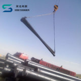 Ductile Iron ISO2531 Ductile Iron Pipe for Water System