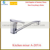 Single Lever Kitchen Faucet with Acs Approved for Kitchen