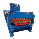 Metal Roof Sheet Producting Machine