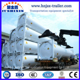 40feet Widely Used ISO Standards Shipping LPG ISO Tank Container Price