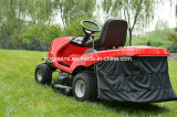 B&S Powered Ride on Tractor/Lawn Mower with Catcher