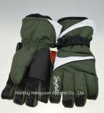 Winter Glove Sport Glove Safety Glove Waterproof Glove Ski Glove (HY18063001)