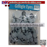 Christmas Ornament School Gift Education Wiggle Eyes Wholesale Yiwu Market (P4099)
