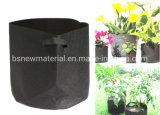 Nonwoven Geotextile Fabric Felt Garden Planting Flower Grow Bag Pot Planter, Good Price