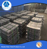 High Quality Pure Lead Ingots 99.994% with Test Report