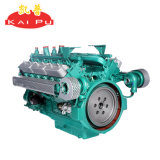 Kai-PU China Cheap 420 Kw Turbocharger 4 Stroke Diesel Engine