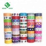 Wholesale Washi Masking Tape Set Decorative Craft Tape DIY Gift Wrapping