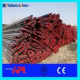 Taike Petroleum Seamless Steel OCTG in Oil and Gas Oilfield Tubing Pipe