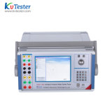 Kvtester Zcar-1600 Microcomputer Control Automatic Six Phase Protection Relay Test Set with Best Price and Fast Delivery