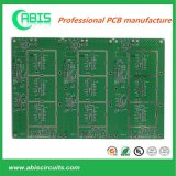 Car Audio Amplifier PCB Electronic Manufacturing Printed Circuits Board