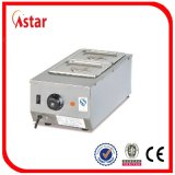 Ce Certificated Chocolate Stove