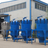 Wholesale Price Oils and Fat Industry Apply Vertical Pressure Leaf Filter