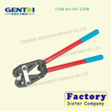 Copper Tube Terminal Crimping Tool for BS Standard Type Terminals