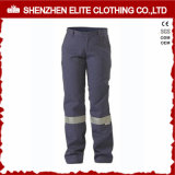 Work Pants for Men Custom Work Clothing Hi Vis Work Pants (ELTHVPI-6)