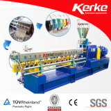 Plastic Granule/Pellet Screw Extruder Granulator Making Machine for PE/PS/PP/ABS etc