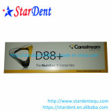 Carestream (Kodak) Dental X-ray Film D88+ Speed