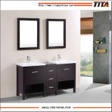 High Quality Ceramic Basin Bathroom Cabinet T9225c