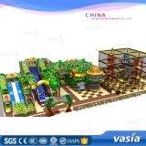 Hot Salling China Wholesale Plastic Kids Indoor Playground Set