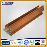 Aluminium Extrusion Profile for Windows and Doors Furnitures