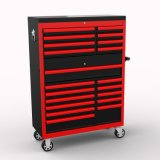 42 Inch 12 Drawer Roller Cabinet; Tool Cabinet