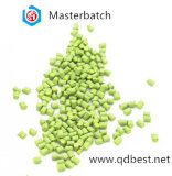 Disperse Highly Pigment Coloring Pellets Colorful Plastic Raw Material Color Masterbatch PE/PP Resin