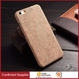 Snakeskin Lagging Leather Case Cover for iPhone 6 Plus, Customize mobile Phone Covers