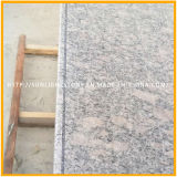 Chinese Cheapest Grey G383 Pearl Flower Granite for Floor Tile, Slab, Stair