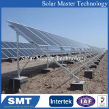 High Quality Solar PV Ground Solar Mounting with ISO9001