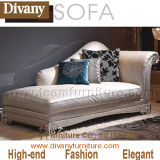 Post Modern Living Room Furniture Leather Royal Sofa