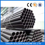 ERW Black Steel Pipes ASTM A53 Gr B Steel Pipe